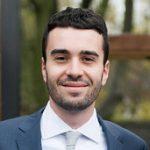 Team Profiles: Daniel Kain
