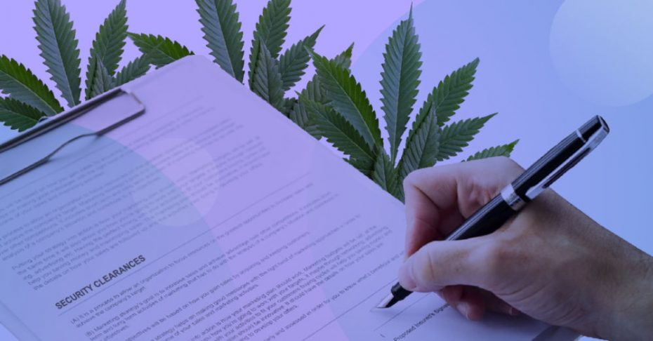 GrowerIQ - Security Clearance & the Cannabis Act: Part 2