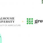GrowerIQ anuncia su colaboración con la Universidad Dalhousie