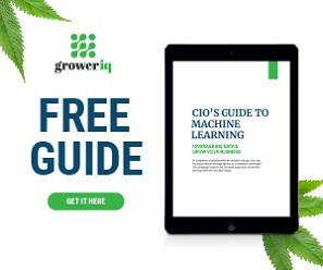FREE Whitepaper: CIO's Guide to Cannabis & Machine Learning