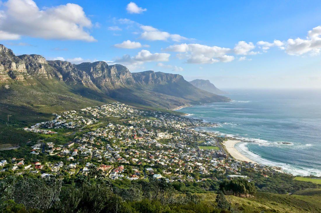 Cannabis in South Africa: GrowerIQ Global Cannabis Analysis