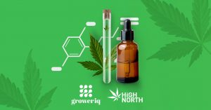 GrowerIQ Announces Partnership with High North Labs