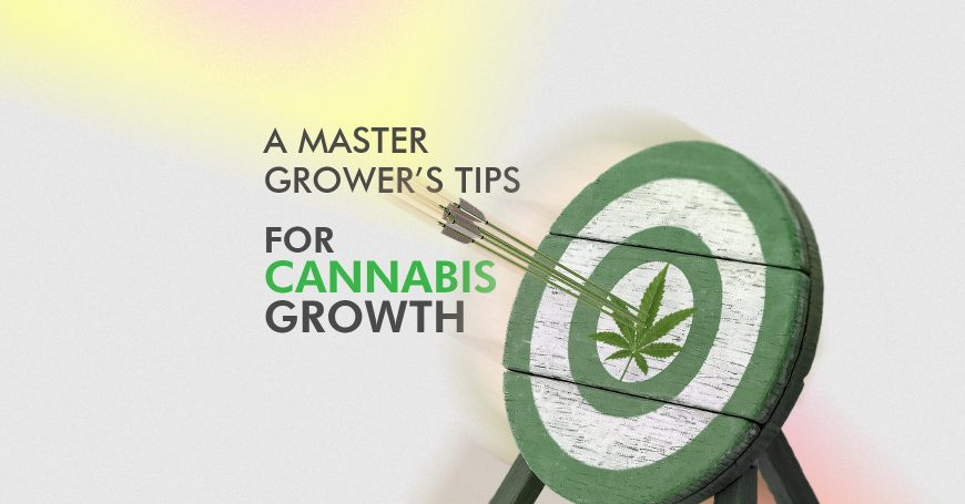 Growth Tips from a Master Grower