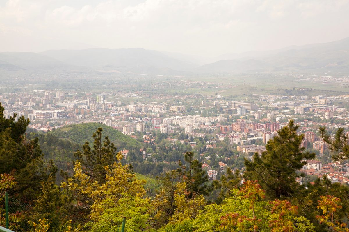 Getting a Cannabis License in Macedonia