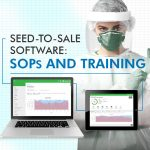 Seed-to-Sale-Software: SOPs und Schulung